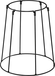 MEINL トラベル ジャンベスタンド TRAVEL DJEMBE STAND [STDJST-BK] 【マイネル パーカッション】