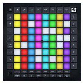 【今だけポイント5倍!8月11日9時59分まで】NOVATION MIDIコントローラー LaunchPad Pro MK3【Ableton Live Lite付属】【ノベーション グリッドコントローラー ランチパッドプロ3】