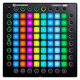 【今だけポイント5倍!1月28日9時59分まで】NOVATION MIDIコントローラー LaunchPad Pro【Ableton Live Lite付属】【ノベーション グリッドコントローラー ランチパッドプロ】