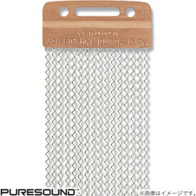 PURESOUND スネア用スナッピー Custom Series【ピュアサウンド ドラム カスタムシリーズ】