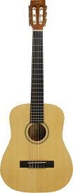 【今だけポイント5倍!6月26日9:59まで】S.Yairi コンパクトクラシックギター YCM-02 単品【アコースティックギター ヤイリ YCM02 ミニクラシックギター】