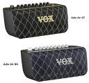 VOX Bluetooth対応 50W ギター/ベース アンプ Adio Air【アディオ / Adio Air GT / Adio Air BS 】