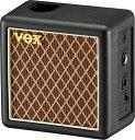 VOX ヘッドフォンアンプ amPlug2 Cabinet【ヴォックス アンプラグ2 キャビネット AP2CAB】