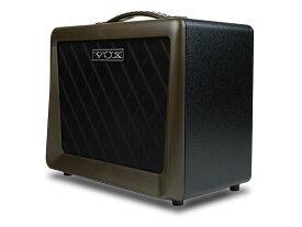 【今だけポイント5倍!7月11日9時59分まで】VOX 50W アコースティックギター・アンプ VX50AG【ヴォックス アンプ アコギ・エレアコ用アンプ】