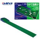 DAIYA(ダイヤゴルフ) 練習用パターマット パッティングマスター TR-432