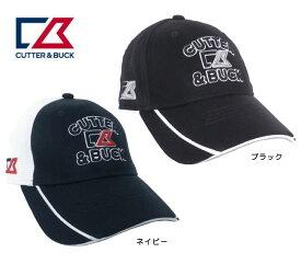 CUTTER&BUCK(カッター&バック) ハーフメッシュキャップ CGBLJC01 JPモデル