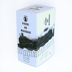 HIROKI NO MAKURAGI 【 紅茶が香る サクサク スティックパイ ひろきのまくらぎ 】