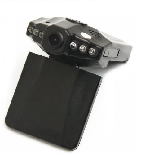 ドライブレコーダー 赤外線LED!常時録画 高画質 動体検知レコーダー 赤外線LED ドライブレコーダ/車載カメラ HD 自動車 小型ビデオカメラ機能でカーカメラもOK カー用品ドラレコ 車載レコーダー 防犯カメラ 車録画 記録 運転 分離 GPS HD 常時記録 DRY 広角120度