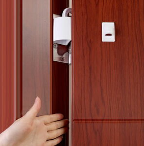【送料無料】赤ちゃんのドア指はさみ防止/ドアガード
