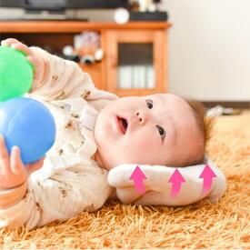 【頭のヨコも守るクッションできました】赤ちゃんのごっつん防止リュック ごっつんエンジェル【転倒防止リュック H型肩紐 軽量 ベビーヘッドガード クッション 怪我防止 頭部と背部への保護】