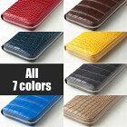 【新商品】【選べる全7色】QuattroGattiクアトロガッティクロコダイルラウンドジップ長財布8137全7色【ワニ革】【送料無料】【日本製】