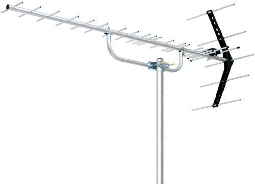 【送料無料】DXアンテナUHFアンテナ(地上デジタル放送受信用)UA20