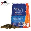 プレミアムドッグフード VeRUSライフアドバンテージチキン(13kg)【チキン】【大型犬種子犬・成犬用】