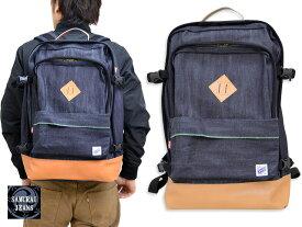 デニムバックパック サムライジーンズ DB17-BP SAMURAI JEANS 日本製 リュック バッグ かばん 送料無料 大容量【smtb-k】【kb】10P03Dec16【RCP】[mij_g][mij]【thxgd_18】