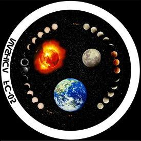 【あす楽】【即納】家庭用プラネタリウム、ナシカアストロシアター、NASHICA ASTROTHEATER NA-300、ナシカアストロシアターNA-300用 NEW バージョンUP 投影フイルムFC-05 地球・太陽・月・皆既月食・皆既日食【DM無】【コンビニ受取対応商品】