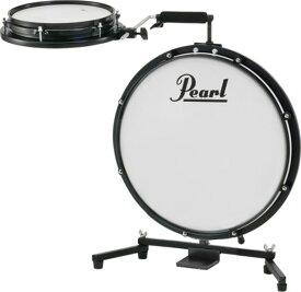 【送料無料】パール Pearl PCTK-1810BG COMPACT TRAVELER コンパクトトラベラー コンパクト ドラムセット【smtb-TK】【ポイント2倍】