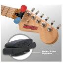 【ポイント2倍】【メール便発送・全国送料無料・代金引換不可】Wedgie WPH001 ギターに簡単取り付け 便利な ラバー ピ…