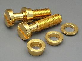 フィクサー FIXER Tailpiece Lock System インチ/ゴールド テールピース ロックシステム【メール便発送・全国送料無料・代金引換不可】【smtb-TK】