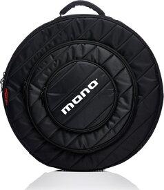 【ポイント2倍】【送料無料】MONO M80 CY22 BLACK CYMBAL シンバルケース シンバルバッグ【smtb-TK】