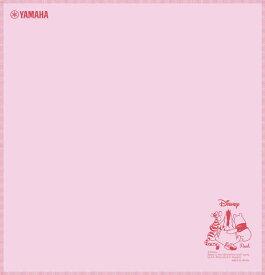 【ポイント2倍】【メール便発送・全国送料無料・代金引換不可】【限定モデル】ヤマハ YAMAHA PCDXD9 くまのプーさん マイクロファイバー ポリシングクロス【smtb-TK】