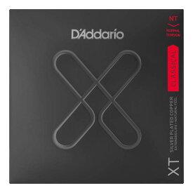 D'Addario XTC45×1 クラシックギター弦 Normal Tension コーティング弦【メール便発送・全国送料無料・代金引換不可】【smtb-TK】【ポイント2倍】