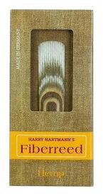 Harry Hartmann's Fiberreed FIB-HEMP-T HEMP ヘンプ テナーサックス用 リード【メール便発送・全国送料無料・代金引換不可】【smtb-TK】【ポイント2倍】