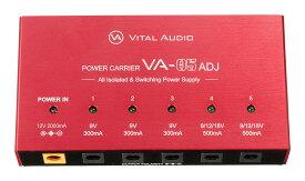 VITAL AUDIO POWER CARRIER VA-05 ADJ オールアイソレート・パワーサプライ【smtb-TK】【送料無料】