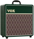 【箱傷み】【アウトレット】【送料無料】VOX AC4C1-12-BRG2 AC4C1-12 Limited Edition British Racing Gre...