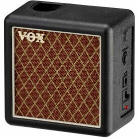 【ポイント2倍】【送料無料】ヴォックス VOX AP2-CAB amplug用 キャビネット 単体でミニアンプとして使用可能【smtb-TK】