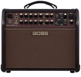 【送料無料】ボス BOSS ACS-LIVE(フットスイッチ付属) Acoustic Singer Live Acoustic Amplifier アコースティック・ステージ・アンプの新定番【smtb-TK】【ポイント5倍】