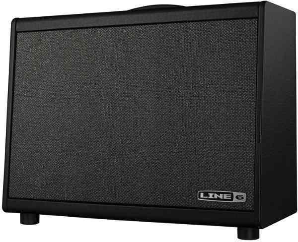 【送料無料】LINE6 Powercab 112 アクティブ・ギタースピーカー・システム【smtb-TK】【ポイント2倍】