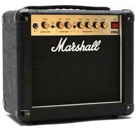 【限定Marshallピック2枚付】Marshall DSL1C マーシャル コンボアンプ 【ポイント2倍】【送料無料】【正規輸入品】【smtb-TK】