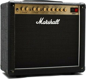 【限定Marshallピック2枚付】Marshall DSL20C マーシャル コンボアンプ 【正規輸入品】【smtb-TK】【ポイント5倍】【送料無料】