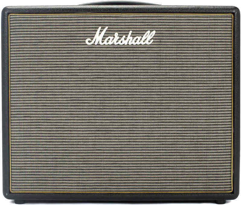 【限定Marshallピック2枚付】【送料無料】Marshall Origin20C 真空管アンプ コンボアンプ【正規輸入品】【国内正規品】【smtb-TK】