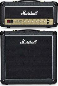 【限定Marshallピック2枚付】Marshall SC20H + SC112 Studio Classic スタックセット/アンプヘッド+キャビネット/正規輸入品 マーシャル 【代金引換不可】【ポイント2倍】【smtb-TK】【送料無料】