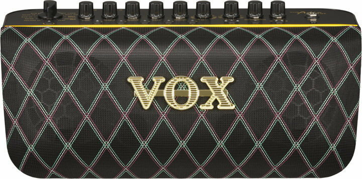 【ポイント2倍】【送料無料】VOX Adio Air GT Bluetooth搭載 50W ギター用 モデリング・アンプ/オーディオ・スピーカー【smtb-TK】