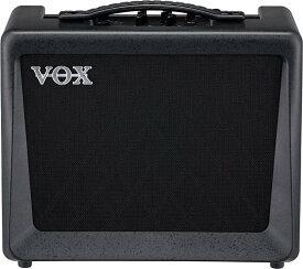 VOX VX15 GT モデリング・テクノロジー VET採用 ギター・アンプ【smtb-TK】【送料無料】