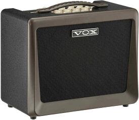 【ポイント2倍】【送料無料】VOX VX50-AG アコースティック・ギター・アンプ 新真空管 Nutube 搭載【smtb-TK】