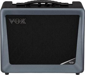 VOX VX50-GTV モデリング・テクノロジー 新世代真空管Nutube搭載 ギター・アンプ【smtb-TK】【送料無料】