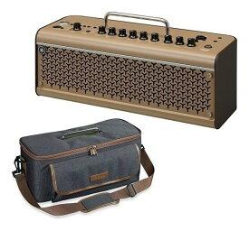 YAMAHA THR30IIA Wireless(専用キャリーバッグ/ケース/THRBG1付) アコースティックギターの弾き語りに最適なオリジナルデスクトップアンプ【送料無料】【smtb-TK】【ポイント10倍】