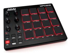 AKAI Professional MPD218 / USB - MIDIパッドコントローラー【ポイント3倍】【送料無料】【smtb-TK】