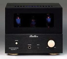 【ポイント2倍】【送料無料】Butler Vacuum 6W II プリメインアンプ【smtb-TK】