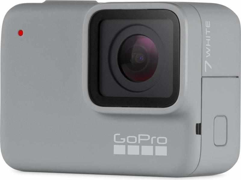 【ポイント2倍】【送料無料】GoPro CHDHB-601-FW HERO7 White ウェアラブル・カメラ【smtb-TK】