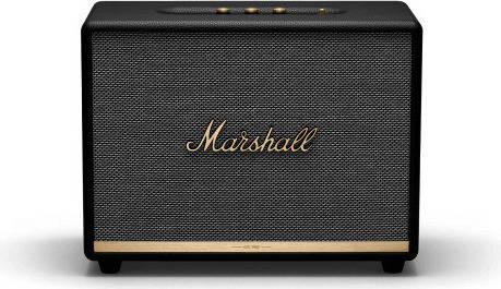 Marshall ZMS-1001904 Woburn II Bluetooth Black Bluetooth5.0 搭載 コンパクト オーディオ スピーカー【国内正規品】【送料無料】【smtb-TK】【ポイント2倍】