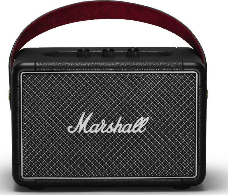 【国内正規品】【送料無料】マーシャル Marshall ZMS-04091896 Kilburn II Black Bluetooth5.0搭載 生活防水付 充電式 ステレオ・スピーカー【smtb-TK】【ポイント10倍】