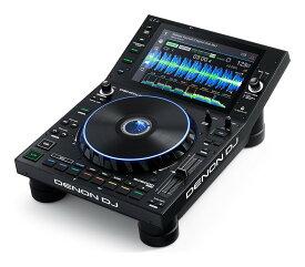 Denon DJ SC6000 PRIME / 10.1インチ・タッチスクリーン・WiFiストリーミング機能搭載 プロフェッショナル・DJメディアプレーヤー【送料無料】【smtb-TK】