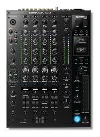 【ご予約商品:5/28発売】Denon DJ X1850 PRIME / プロフェッショナル 4チャンネル DJミキサー【送料無料】【smtb-TK】