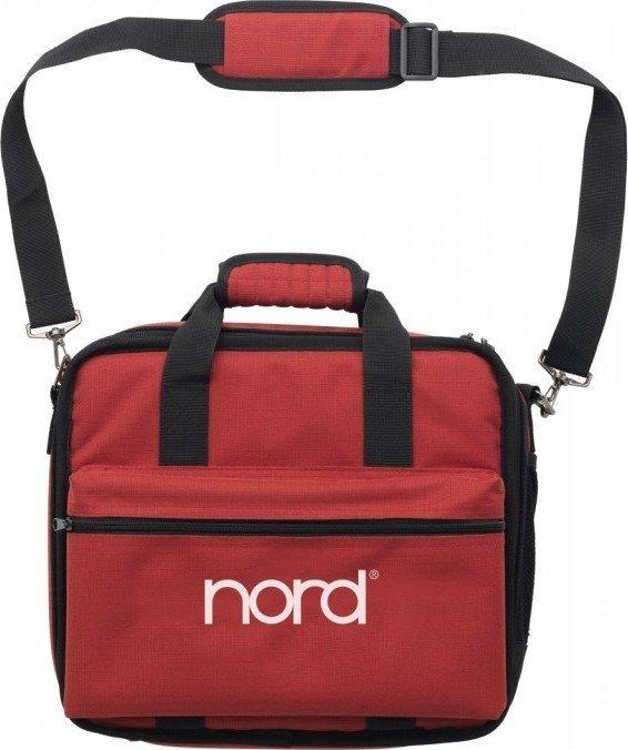 【送料無料】クラヴィア Clavia Nord Soft Case Drum 3P/nord Drum 3P用ソフトケース【smtb-TK】