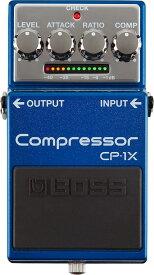 【ポイント10倍】【送料無料】ボス BOSS CP-1X Compressor マルチバンド・コンプレッサー【smtb-TK】