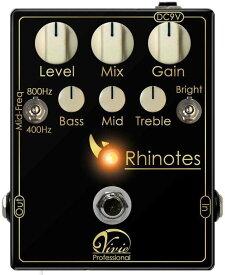 Vivie Rhinotes【ポイント2倍】【送料無料】 ベース用 オーバードライブ【smtb-TK】
